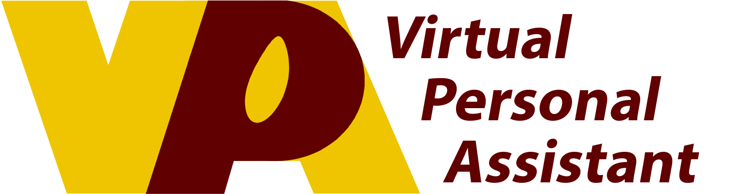 Virtual Personal Assistant – I love Technology so you don't